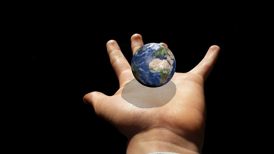 Ainda vale a pena acreditar em um mundomelhor?