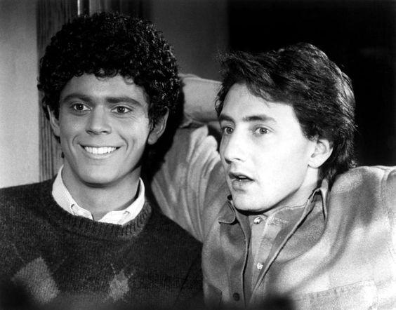 Uma Escola Muito Louca(1986)
