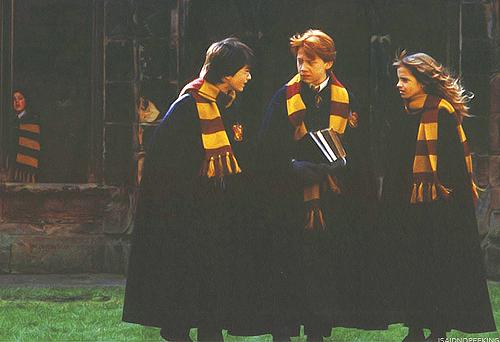 Universo Harry Potter: Uma paixão deinfância