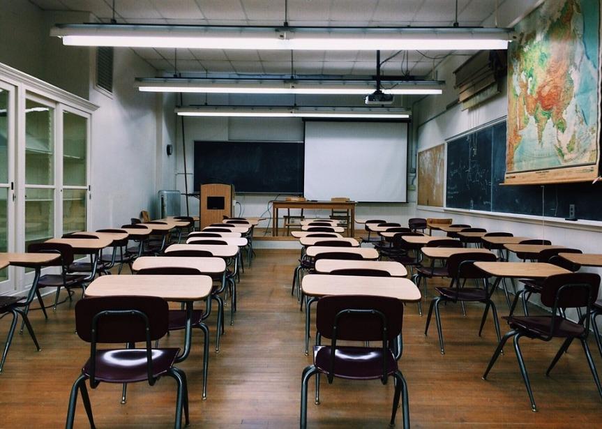 Ensino Médio: coisas que sintofalta