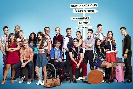 """Meu top 10: melhores performances de """"Glee"""""""