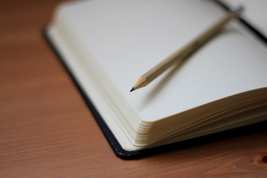 Apenas Escreva