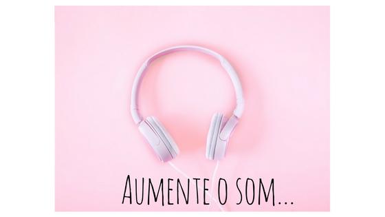 Playlist da Felícia#8