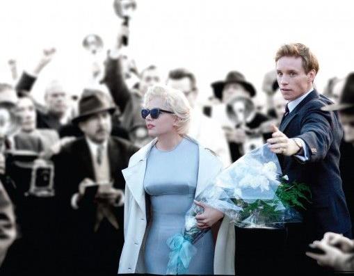 Sete Dias com Marilyn(2011)