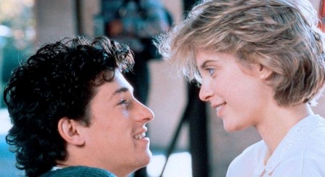 Namorados Por Acaso(1989)