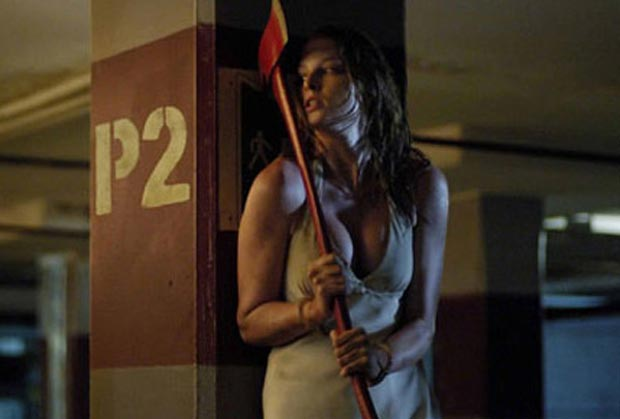 P2- Sem Saída(2007)