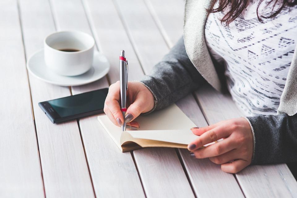 Treinando a escrita com a ajuda doSweek