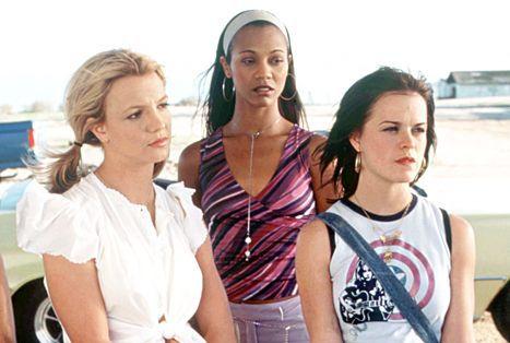 Crossroads- Amigas Para Sempre(2002)