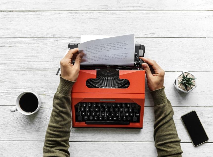 Melhore a sua escrita com a ajuda da internet (Rusga- Cursos ParaEscritores)