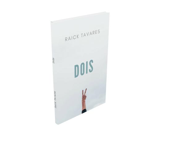 """Conto """"Dois"""" de RaickTavares"""