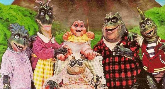 """10 curiosidades sobre """"A Família Dinossauro"""""""