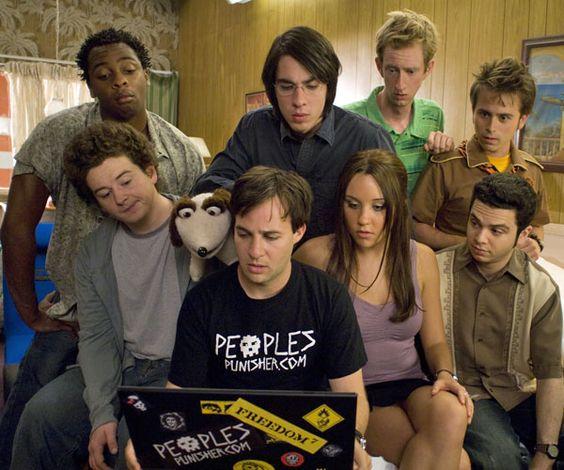 Ela e os Caras(2007)