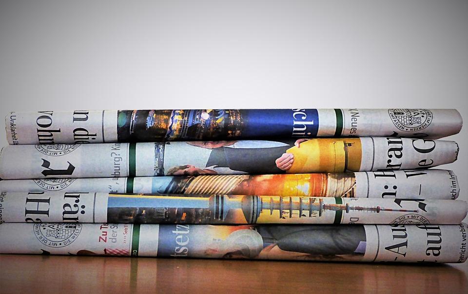 A grande mídia e seus verdadeirosinteresses