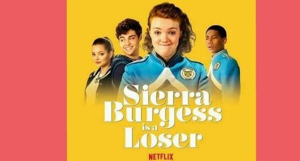 [Movie] Sierra Burgess é uma Loser(2018)
