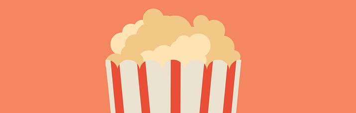 [PIPOCA&REFRI) 5 dicas de filmes pra vocêcurtir
