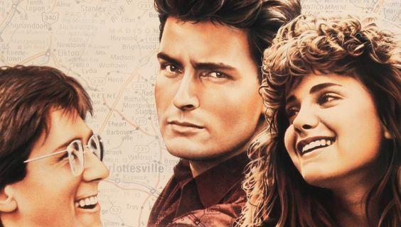 Ninguém Segura Essa Garota(1987)