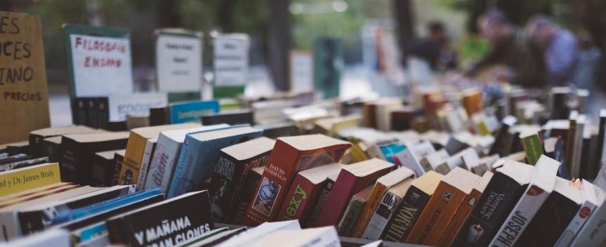 Books: O que li nos últimosdias